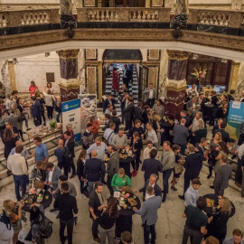 Het Green Buildings Event 2019
