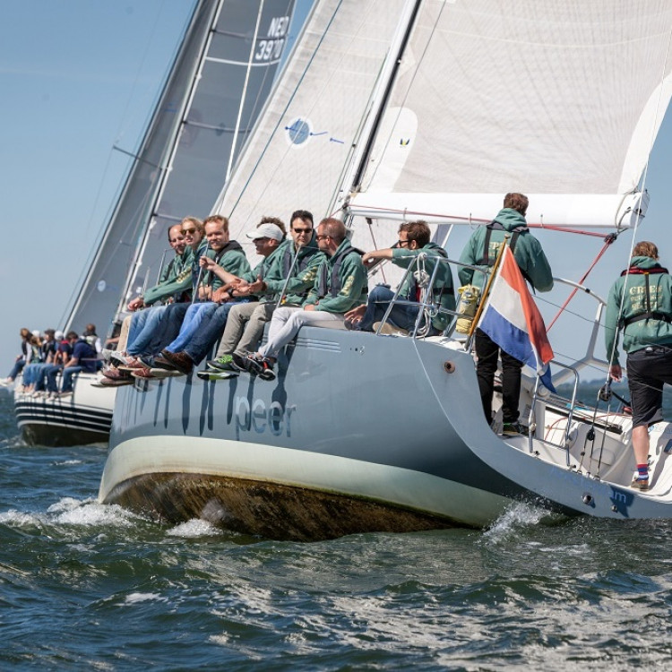 CFP: Green Buildings Regatta 2020