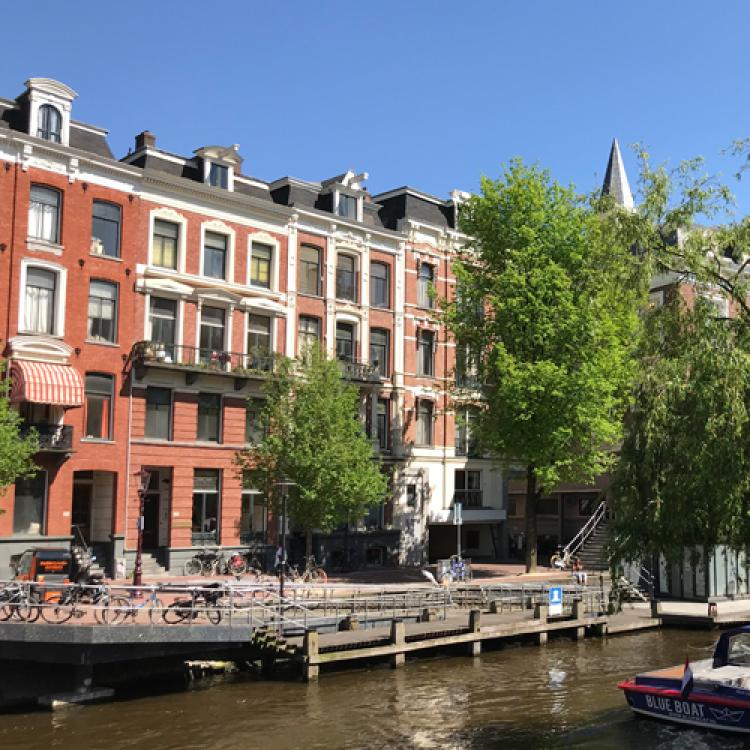 Kleurplaten Taarten Van Abel.Paris Proof Dutch Green Building Council